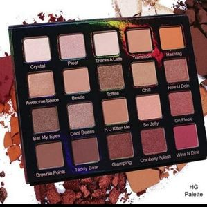 New Violet Voss PRO Eyeshadow Palette ~Holy Grail~